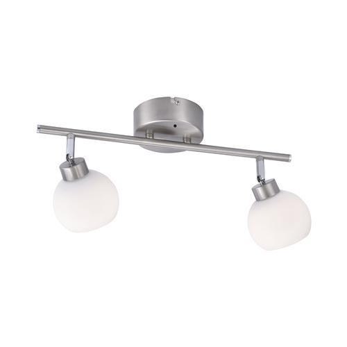 Lima Twin LED Ceiling Light LD0145