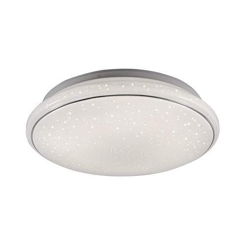 Lomas smart LED Large Flush Ceiling Fitting LD0251