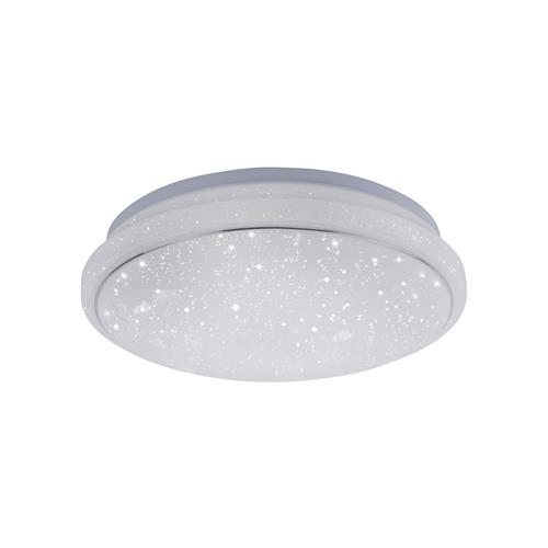 Lolasmart-Jupi LED Small Flush Ceiling Fitting 14742-16