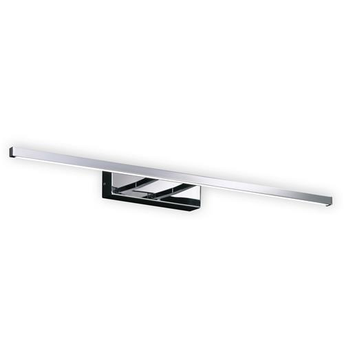 Flasby LED Dedicated Polished Chrome Wall Light FH1131