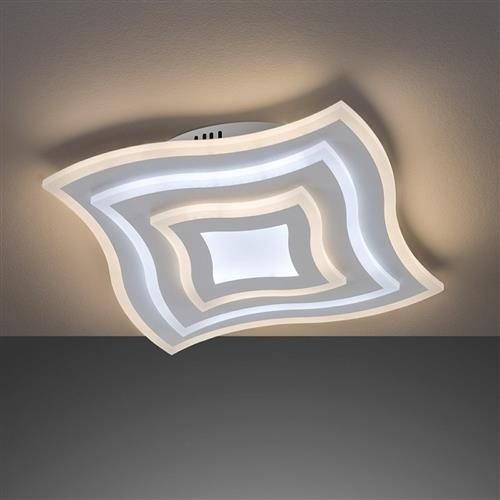 Gorden LED Colour Temperature Changing Ceiling Light 20486