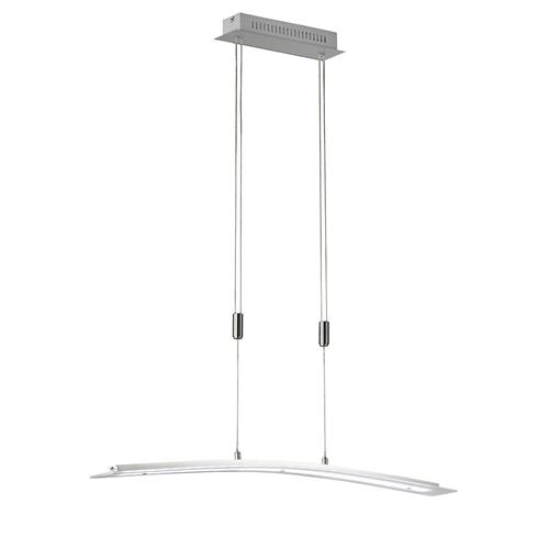 Ashley Rise And Fall 19W Dimmable LED Pendant FH1399