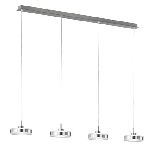 Puk 4 Dimmable LED Ceiling Pendant 69581