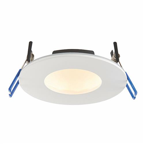 Beeanka LED Matt White Recessed Colour Changing Downlight 68052-69
