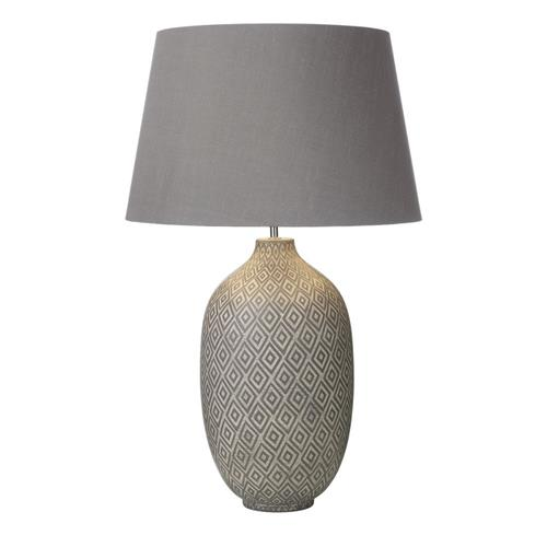 Ceyda Large Table lamp CEY4239 + CEZ1639