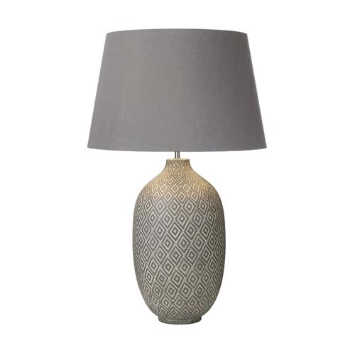 Ceyda Small Table Lamp CEY4139 + CEZ1439