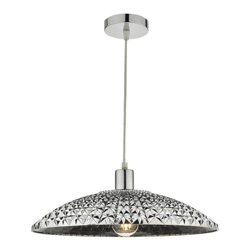 Yatima Easy Fit Non Electric Chrome Shade YAT6510