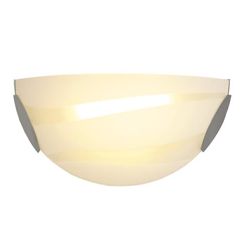 Viggo LED Chrome Wall Washer Light VED7760