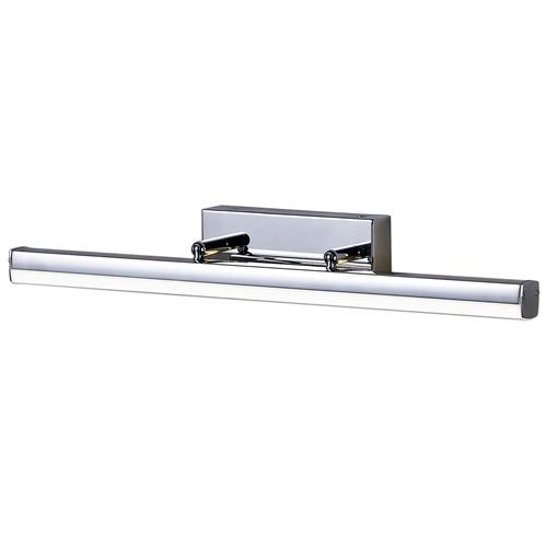 Wayland Large Chrome LED Bathroom Wall Light AXE7028