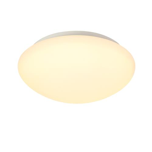 Wilhelm LED Flush Bathroom Ceiling Light LUT7754