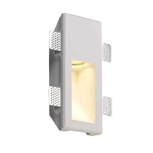 Willard Small Recessed Paintable Trimless Wall Light STU7171