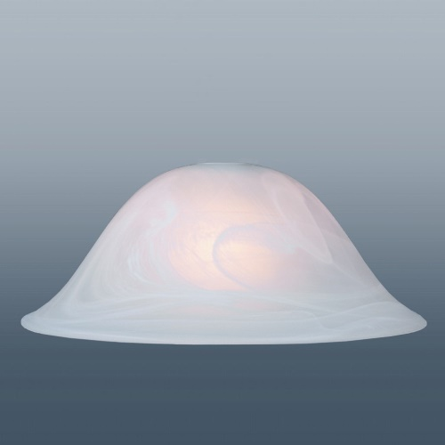 Murano 13 white alabaster glass shade the lighting superstore murano 13 white alabaster glass shade aloadofball