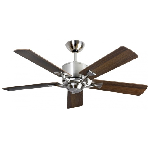 114352 Delta Nickel Ceiling Fan