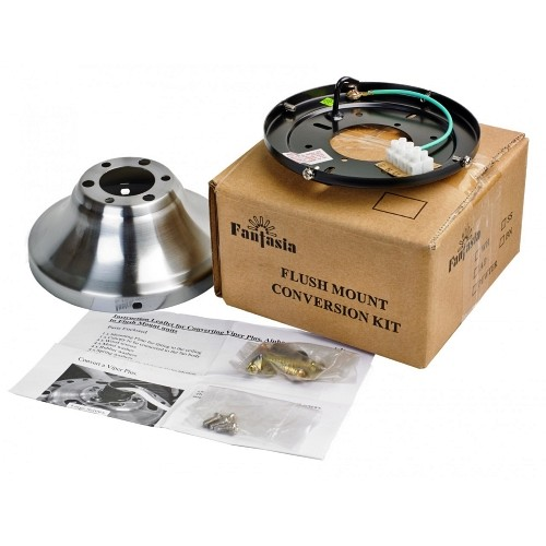 Fantasia Flush Mount Kit The Lighting Superstore