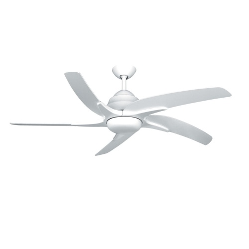 Viper Plus White Ceiling Fan 114703