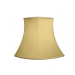 "10"" Square Oval Lampshade SS1152"