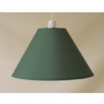 "14""CT Coolie Holly PVC Bot. Green Special Offer"