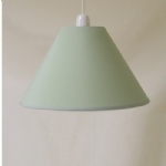 "12""CT Mid Green PVC Coolie Special Offer"