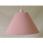 "12""CT Pink PVC Coolie Special Offer"