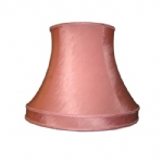 "16"" Collard Oval Pink Special Lampshade SS1024"