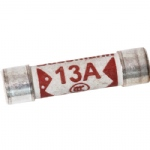 1972 13amp Fuses 2 pack