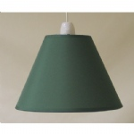 "9""CT Coolie Holly PVC Bot. Green Special Offer"