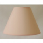 "9""CT Peach PVC Coolie Special Offer"