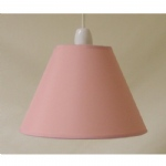 "9""CT Pink PVC Coolie  Special Offer"