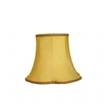 "16"" Clover Gold Dupion Shade SS1200"