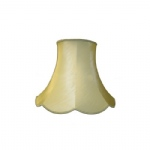 "16"" Jessica ( Oval) Green Special Lined Lampshade SS1073"