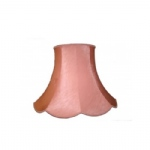"14"" Jessica Pink Special lamp shade SS1077"
