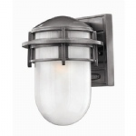 Small Outdoor Wall Light HK/REEF/SM HE