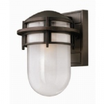 Small Outdoor Wall Light HK//REEF/SM VZ
