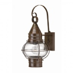 HK/CAPECOD M Outdoor Wall Lantern