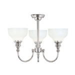 Cheadle Ceiling Light BATH CD3