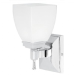 Shirebrook Bathroom Light BATH/SB1