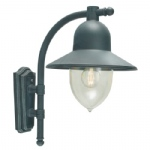 Como Outdoor Wall Light C2 Verdi