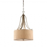 Ceiling Pendant Light FE/ABBEY/P
