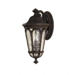FE/REGENTCT/M 2 Light Wall Lantern
