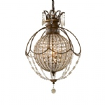 Bellini 3 Light Pendant FE/BELLINI3