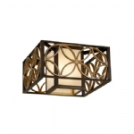 Remy Flush Ceiling Light FE/REMY/F