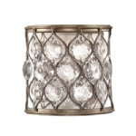 Lucia Crystal Wall Light FE/LUCIA1