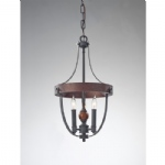 Ceiling Light Black FE/ALSTON3