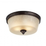 Arbor Flush Ceiling Light FE/ARBOR CREEK/F