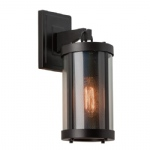 Bluffton Bronze Wall Light FE/BLUFFTON1