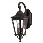 Cotswold Lane Outdoor Wall Lantern FE/COTSLN2/M GB