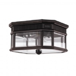 Cotwold Lane Flush Porch Light FE/COTSLN/F GB