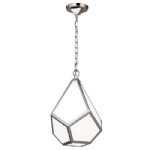 Diamond Small Pendant FE/DIAMOND/P/S