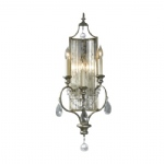 Gianna Triple Wall Light FE/GIANNA3W