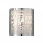 Joplin Chrome Wall Light FE/JOPLIN1